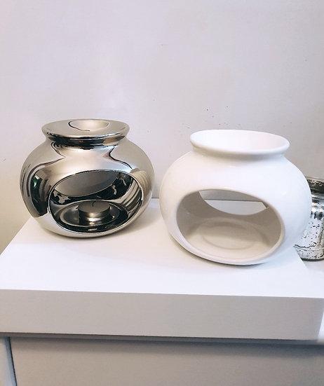 Sofia Groove Ceramic Burner