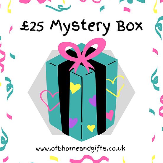 £25 Mystery Box