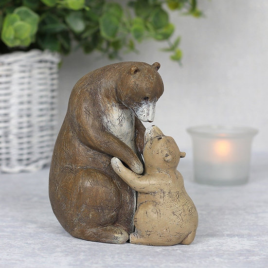 Love You Beary Much Ornament