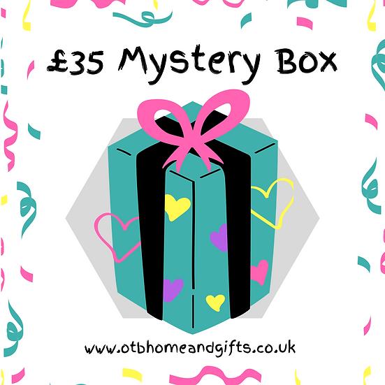 £35 Mystery Box