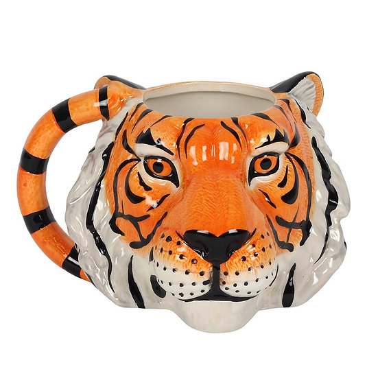 Tim the Tiger Mug