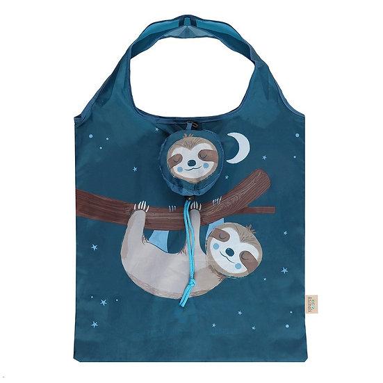 Simon The Sloth Shopping Bag