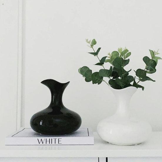 Jasmine Ceramic Vase