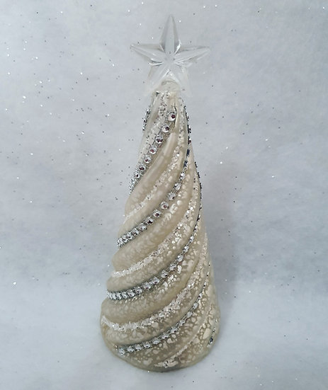 Sparkle LED Christmas Tree
