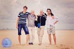 fotograaf gezinsfoto Zeeland