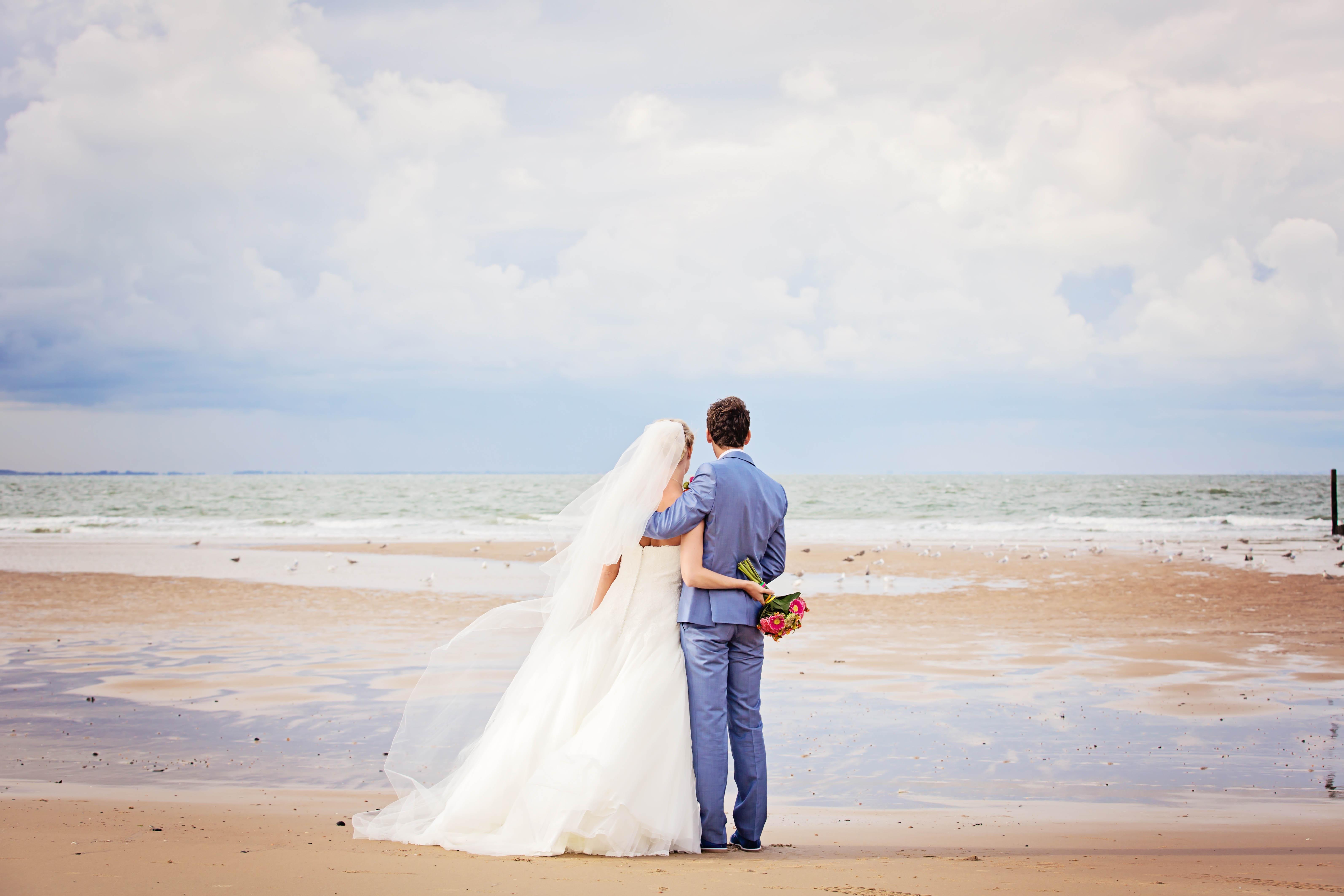 Photographe de mariage | Normandie |
