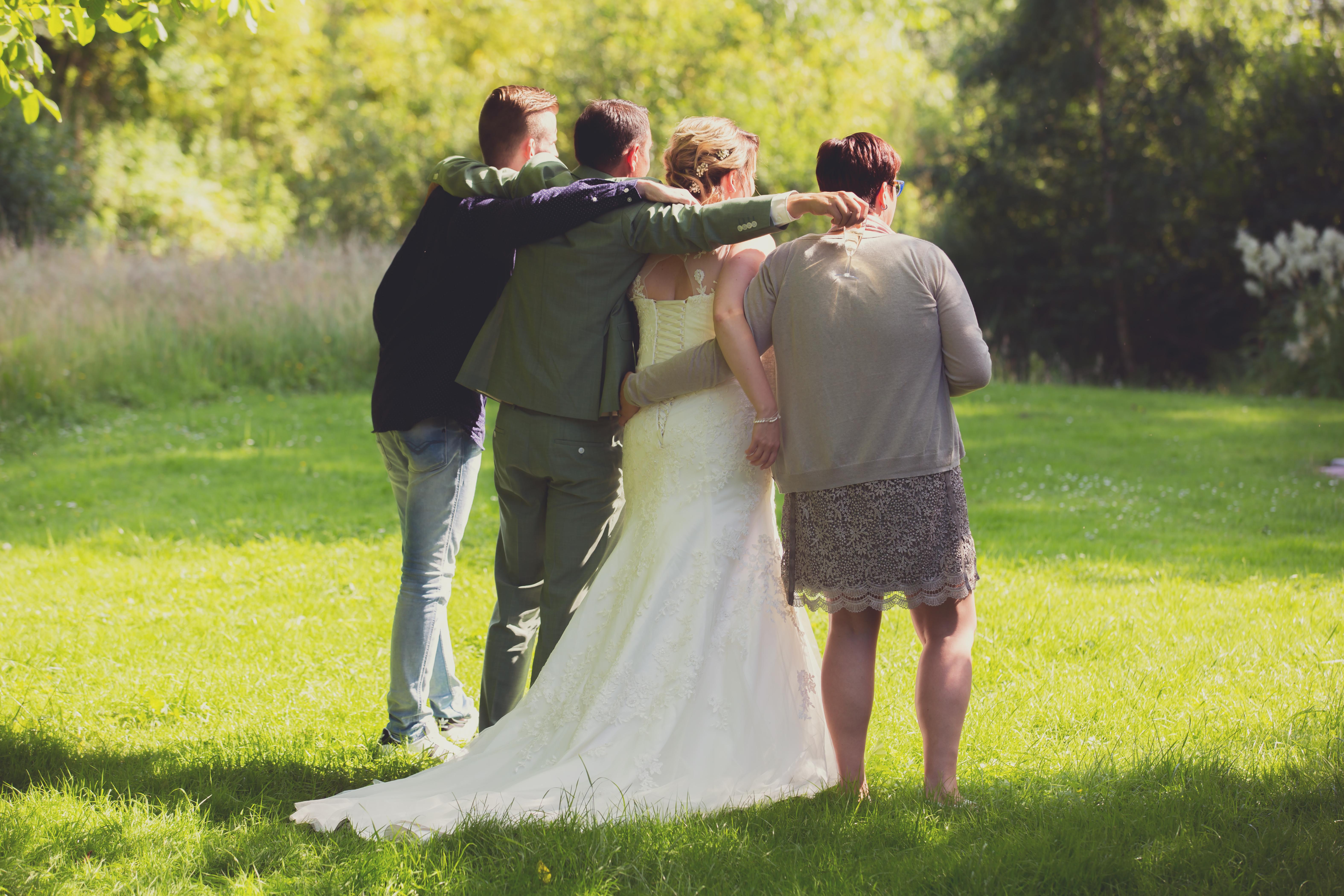 Bruidsfotograaf IJzendijke