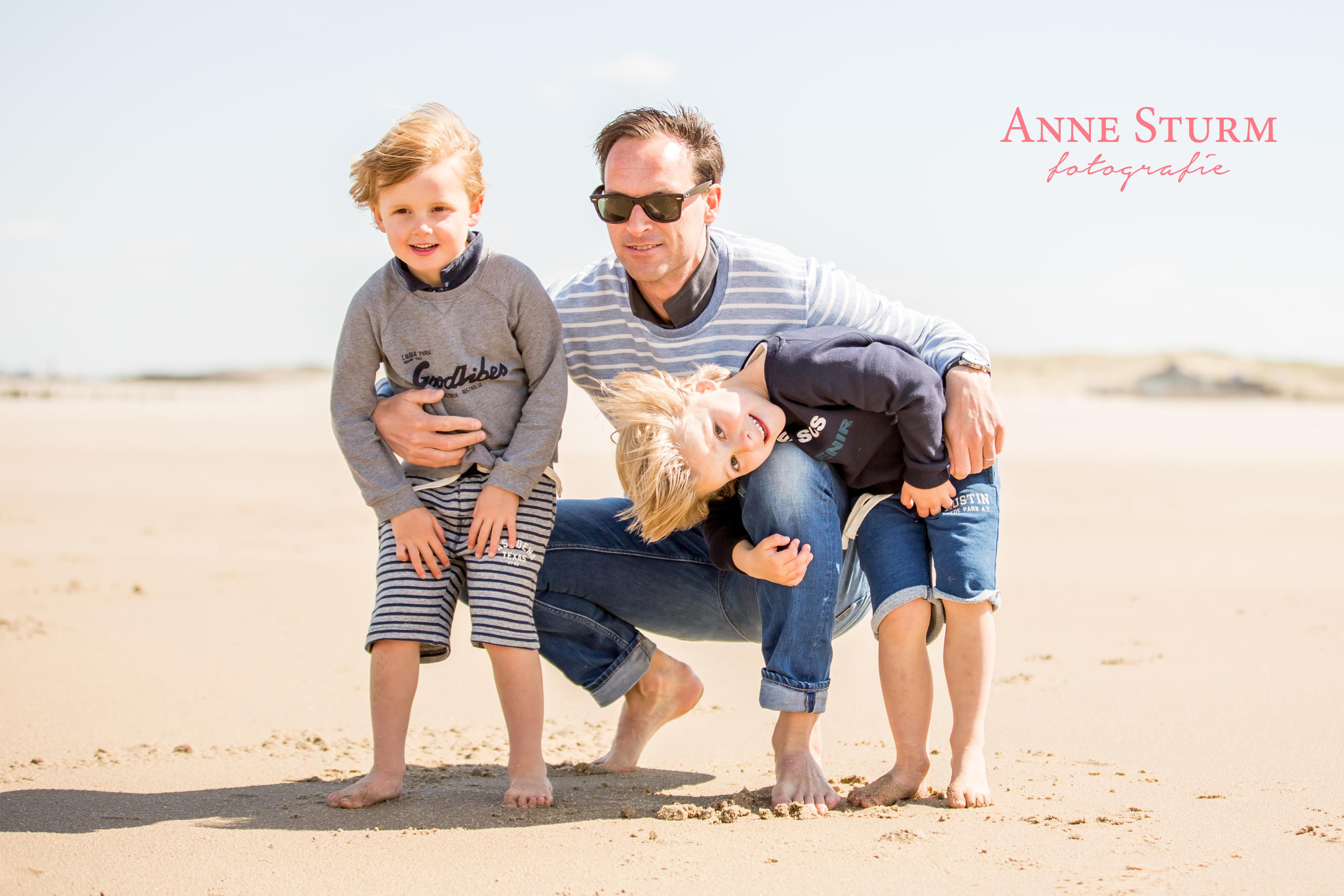 fotograaf gezinsfoto Groede