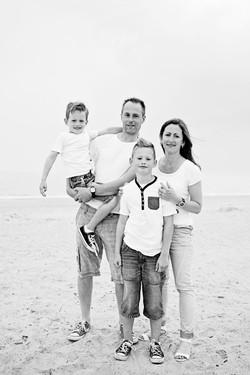 familie fotograaf zeeland