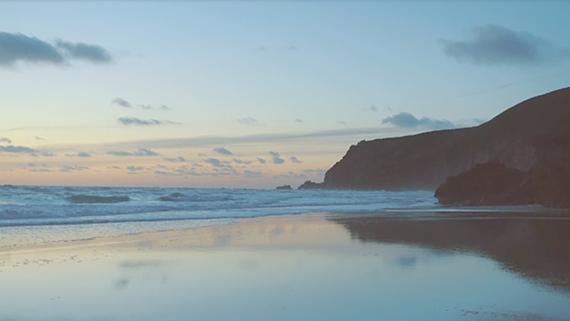 NT coast