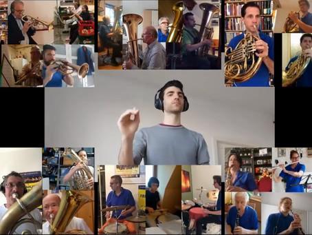 Musizieren in Zeiten von Corona