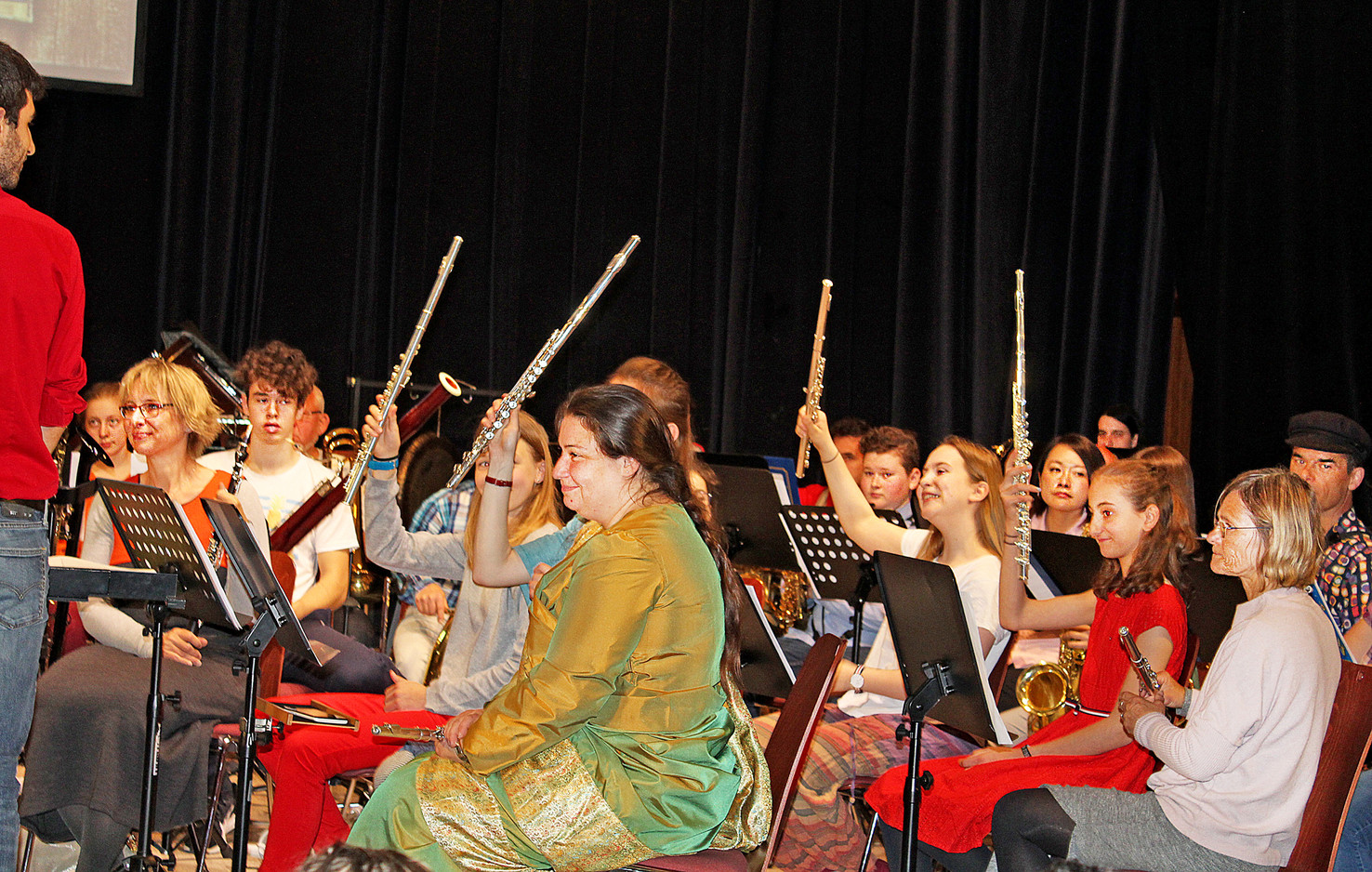 Flötenregister