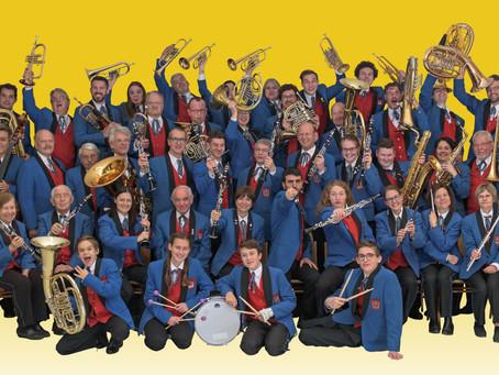 COVID-19 macht das Frühjahrs- zum Herbstkonzert!