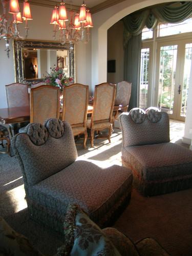 Happy Healthy Homes Las Palmas, Salinas, CA. Dining room