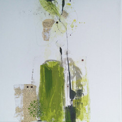 peinture vert4