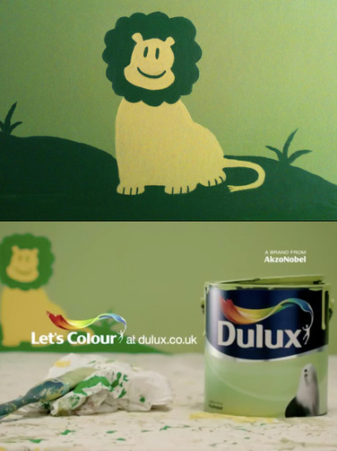 Dulux, Home Improvement