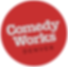 Comedy works logo.png