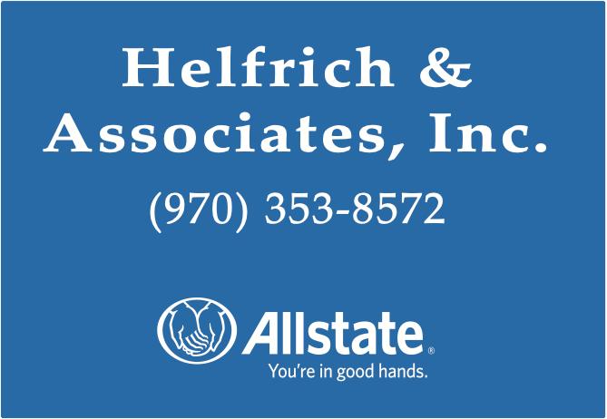 Allstate Insurance Co/ Helfrich and Associates Inc