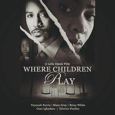 Where Children Play, Movie, Macy Gray, Brian J. White