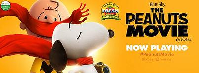Peanuts Movie, Charlie Brown, Cartoon, Kidactors