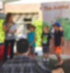 Orane County Children's Book Festival
