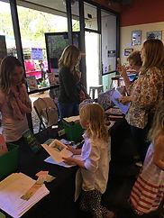 Kids' Books N Brews, San Dieo, CA