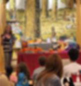 Shana Gorian speaking at Barnes & Noble, Temecula, CA