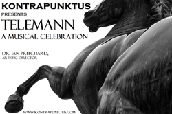 Telemann: A Musical Celebration