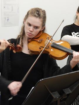 Madeleine Vaillancourt