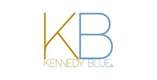 Kennedy Blue