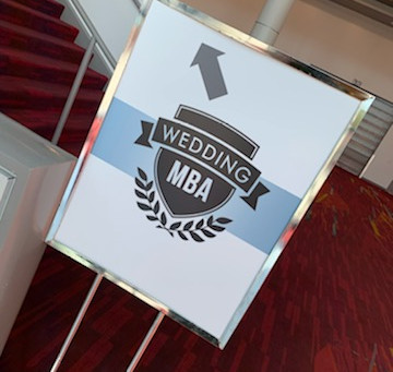 Wedding MBA: The Biggest Wedding Trendsetters Under One Roof