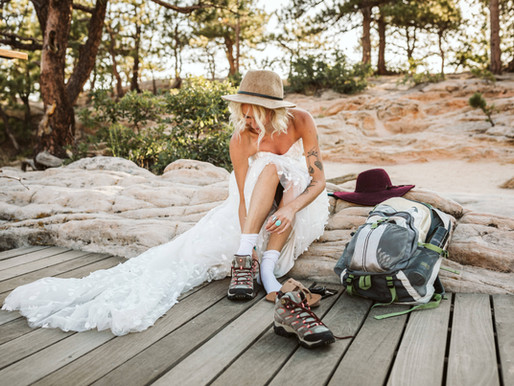 Destination Elopements Are Trending Right Now: Here's Why