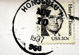 Stamp and Postage