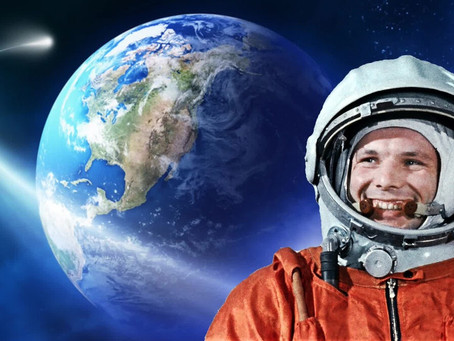 Подведены итоги областного конкурса творческих работ«Наш Гагарин. Первый в Космосе»