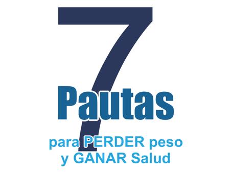 7 tips para PERDER peso y ganar salud durante el maratón Lupe-Reyes