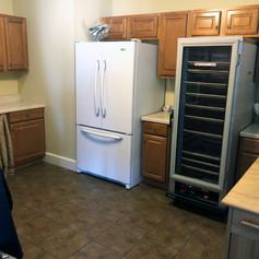 Full Service Kitchen