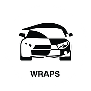 Commercial Wraps