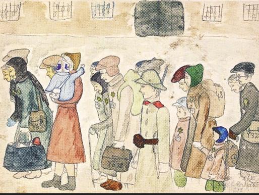 Arts and Culture: Next Stop-Czechoslovakia