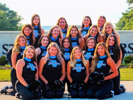 The Dance Team Diaries: A.C. Area Voices Share Braving the New Normal II