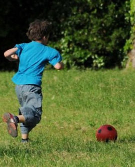 Monferrato B&B- Children up to two years are our free welcome guests. Large and safe green playgrounds. Baby sitting service on request. Laundry service for children's clothes