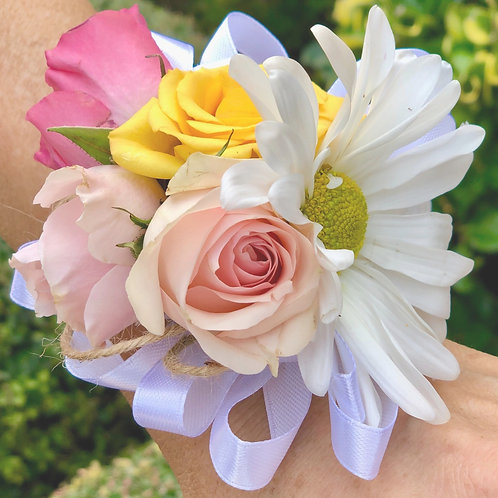 Custom Child Size Corsage Only