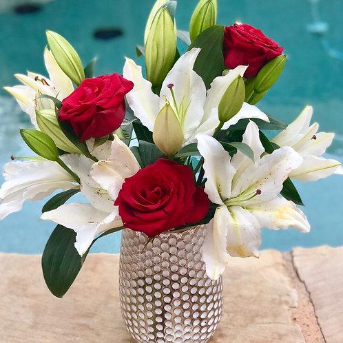 Love is Lilies