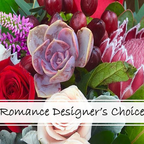 Romance Designer's Choice