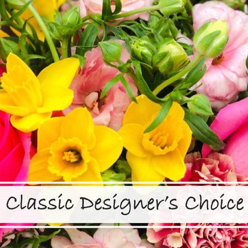 Classic Designer's Choice