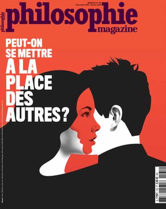 Philosophie magazine, France