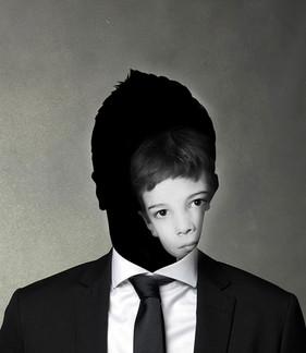 Inner child / Внутренний ребенок