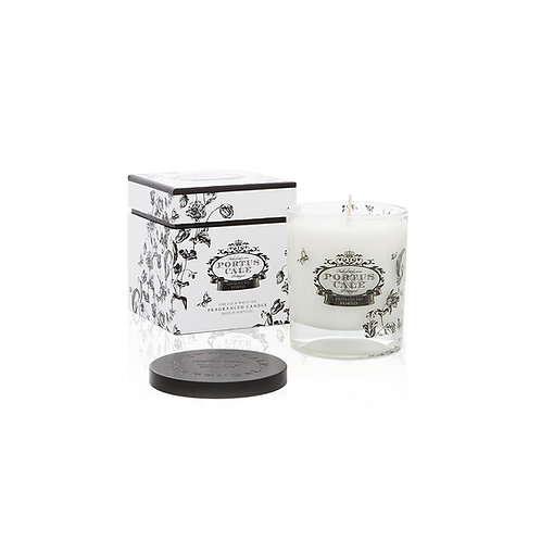 Candle - Portus Cale Floral Toile