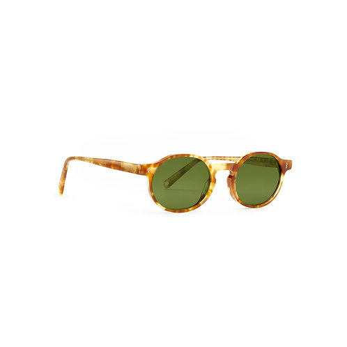 Sunglasses - FINCH HAVANA