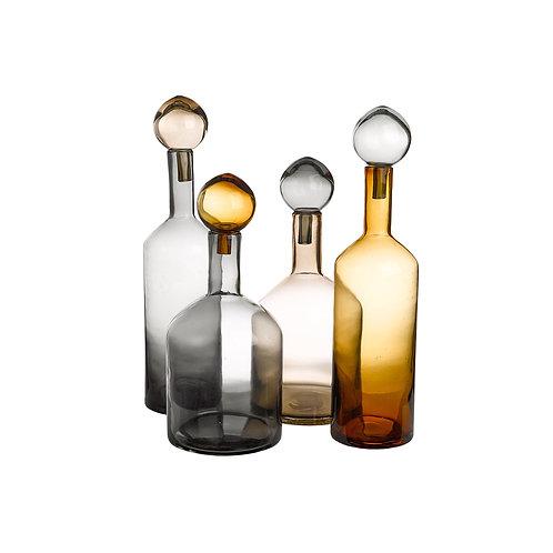 Bubbles & Bottles chic mix - Set 4