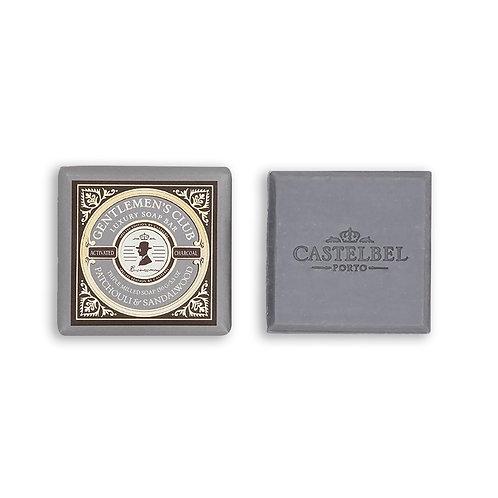 Soap - Gentlemen Club Patchouli & Sandalwood - 150g